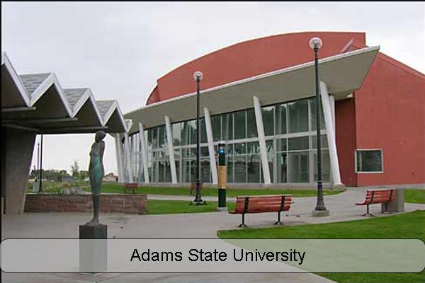 AdamsState