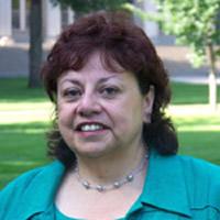 Patricia Vigil
